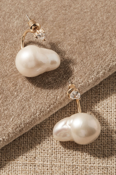 View larger image of Rouen Earrings