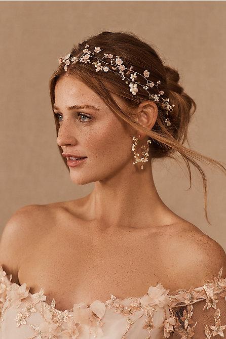Tristane Earrings