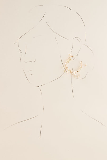View larger image of Tristane Earrings