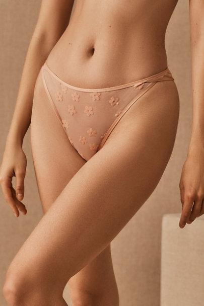 View larger image of Le Petit Trou Fressia Panty