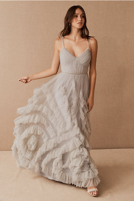 Marchesa Notte Greer Gown