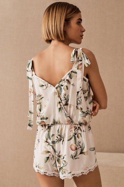View larger image of Yelena Romper