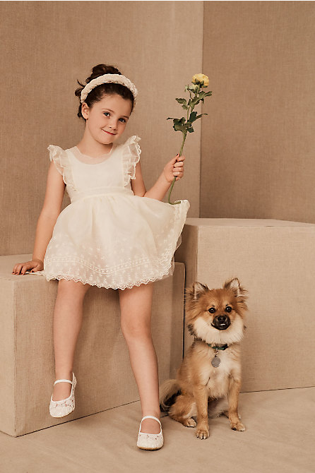 Provence Dress