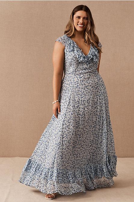 Sachin & Babi Ivy Dress