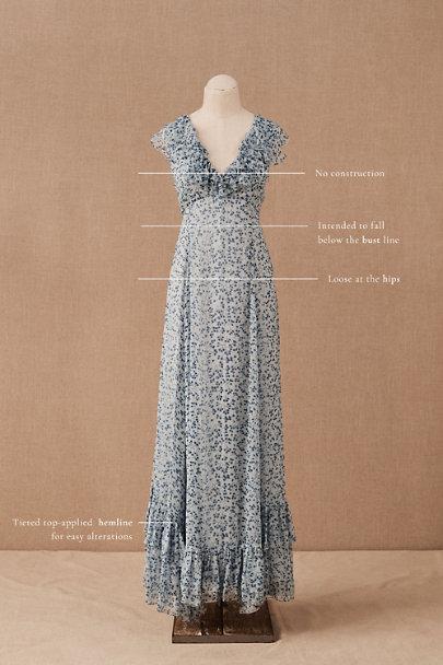 View larger image of Sachin & Babi Ivy Dress