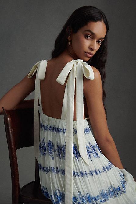 Sachin & Babi Wren Dress