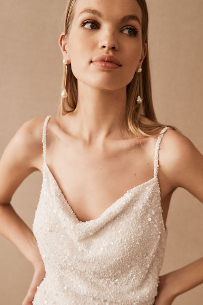 View larger image of BHLDN Rae Gown