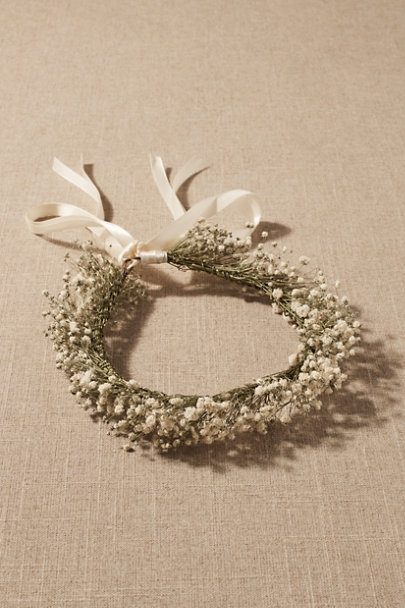 View larger image of Sunnie Flower Girl Crown