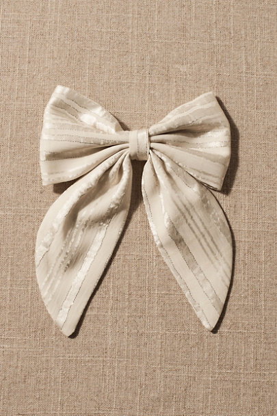 View larger image of Suzette Flower Girl Bow