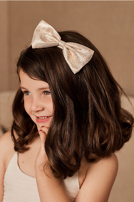 Lyssa Flower Girl Headband