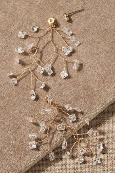 View larger image of Barlow Earrings