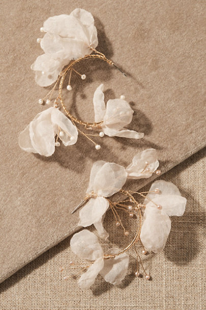 View larger image of Cymbeline Earrings