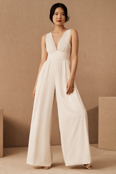 View larger image of Sachin & Babi Connie Jumpsuit