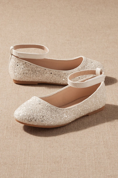 View larger image of Omma Flower Girl Flats