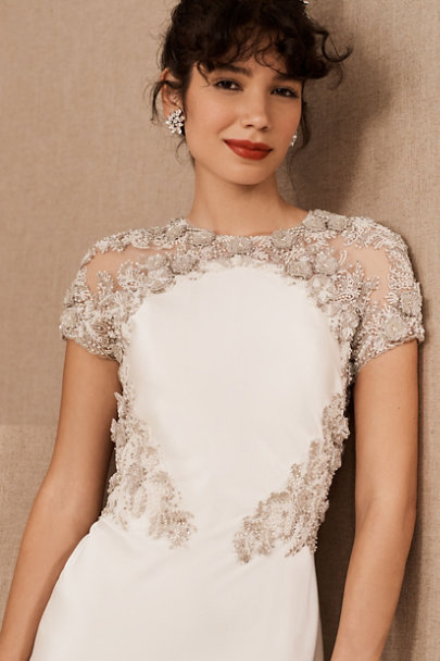 View larger image of Catherine Deane Abigail Gown