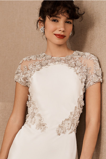 Catherine Deane Abigail Gown