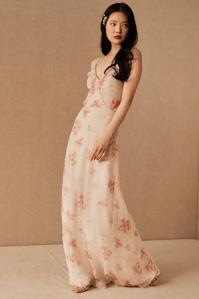 View larger image of BHLDN Clare Dress