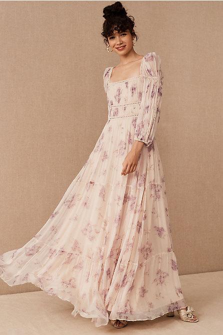 BHLDN Mabel Dress