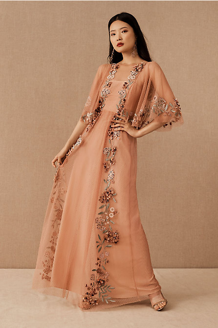 BHLDN Isabela Dress