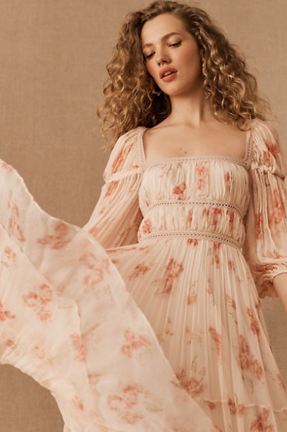 View larger image of BHLDN Mabel Dress