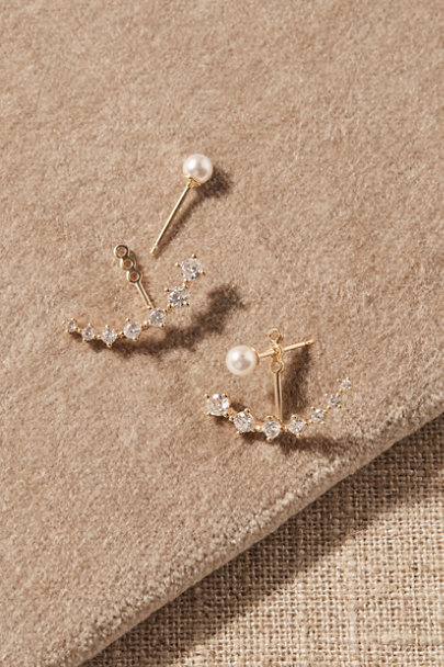 View larger image of Florian Earrings