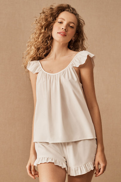View larger image of BHLDN Dorothy Pajama Set