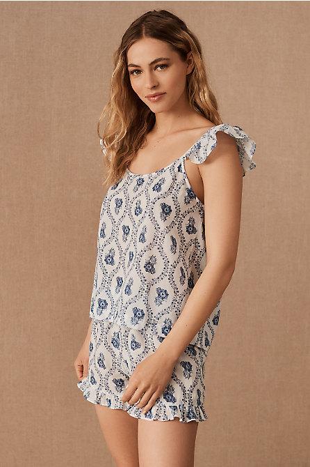 BHLDN Dorothy Pajama Set