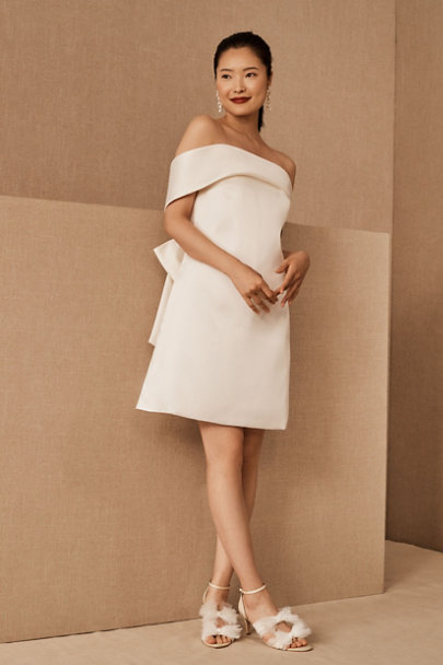 View larger image of Amsale Alix Dress