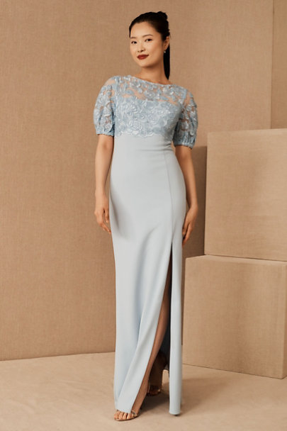 View larger image of Adrianna Papell Justina Dress