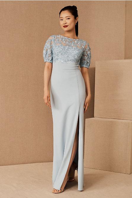 Adrianna Papell Justina Dress