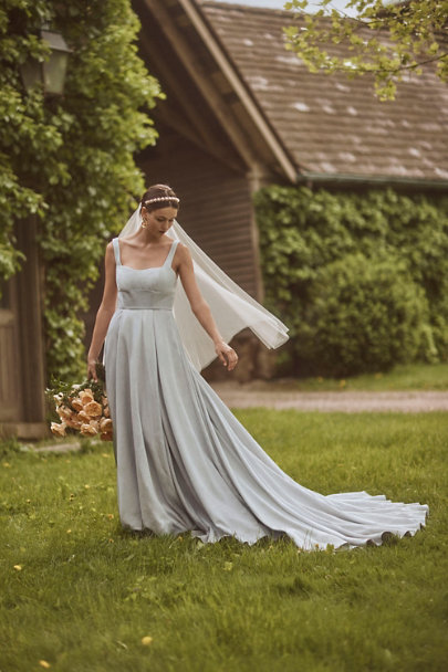 View larger image of BHLDN Edie Gown