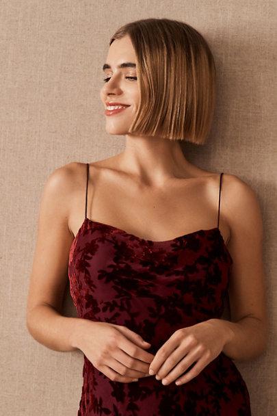 View larger image of Jenny Yoo Rory Velvet Dress