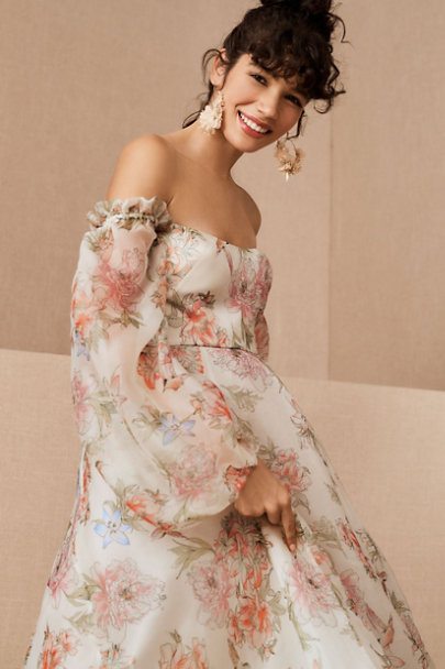 View larger image of BHLDN Sylvie Gown