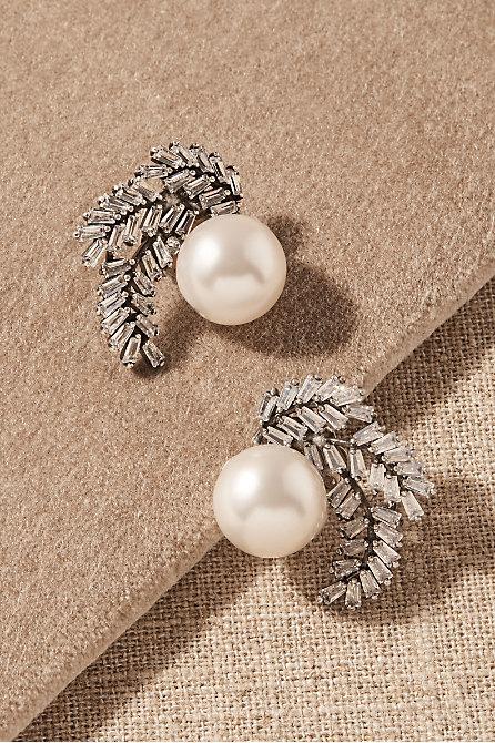 Lavande Earrings