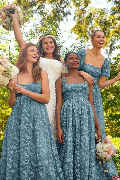View larger image of Phoebe Organza Maxi Dress