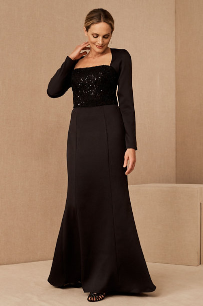 View larger image of Amsale Farrah Dress