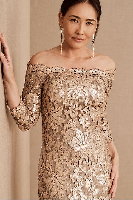 Tadashi Shoji Annelise Dress