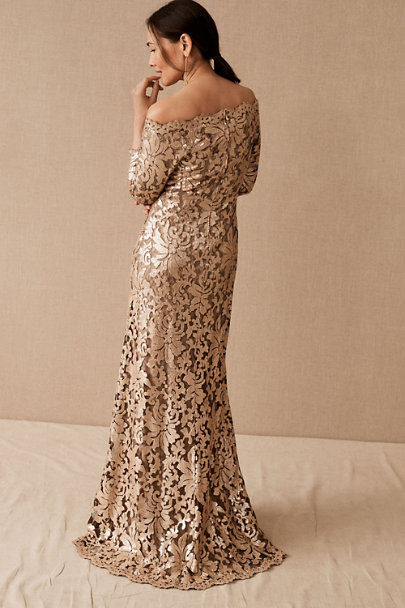 View larger image of Tadashi Shoji Annelise Dress