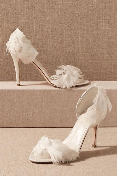 View larger image of Something Bleu Hammond Heels