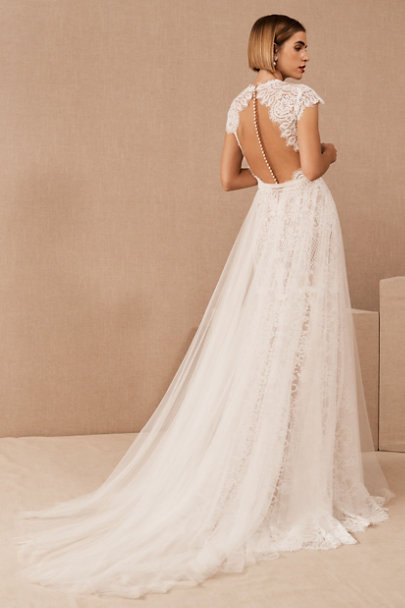 View larger image of Watters Danbury Overskirt