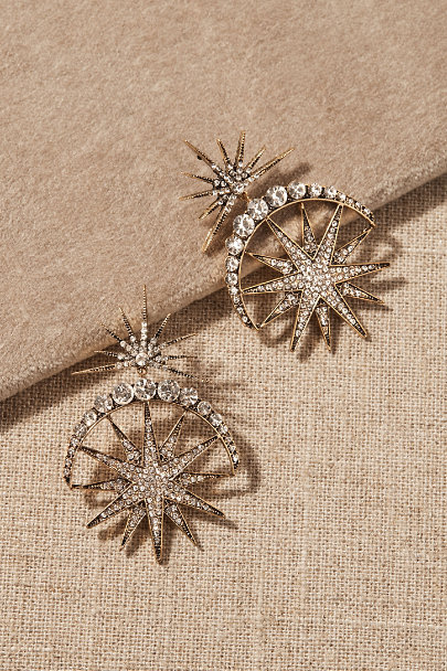 View larger image of Ares Earrings