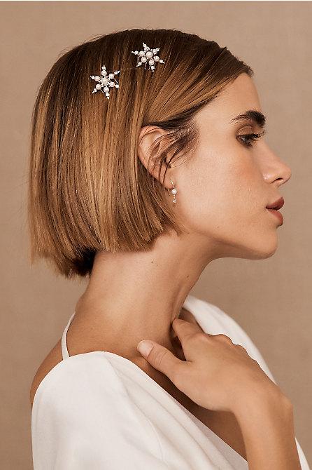 Lelet NY Starlet Mini Hair Comb Set