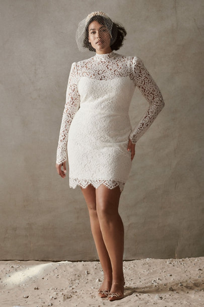 View larger image of Jenny Yoo Collection Hart Dress