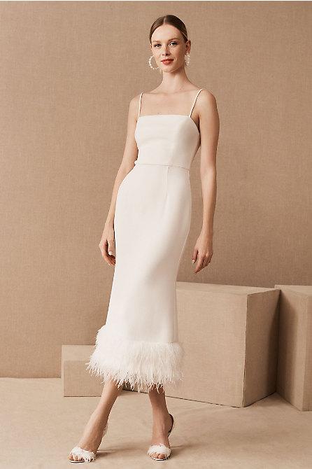 Elliatt Kate Dress
