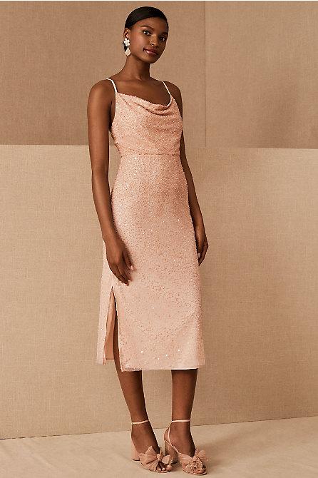 Forever That Girl Dunne Midi Dress