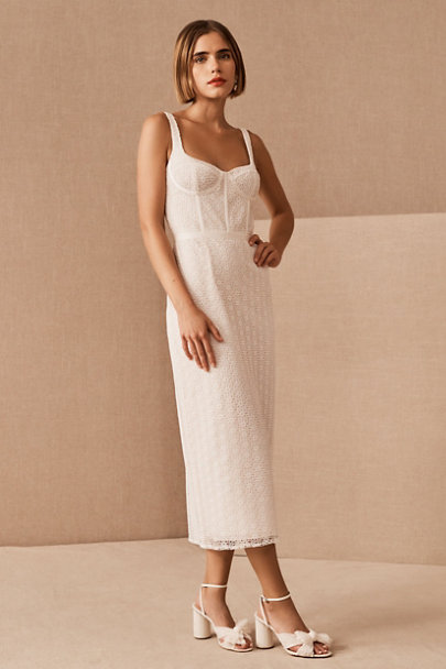 View larger image of Jenny Yoo Collection Kiernan Dress