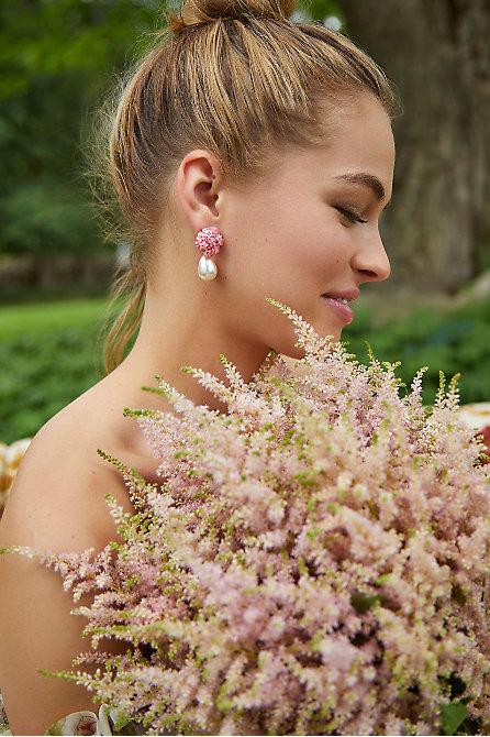 Nicola Bathie Brodie Earrings