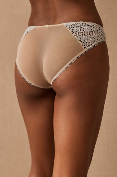 View larger image of Only Hearts Luna Panty