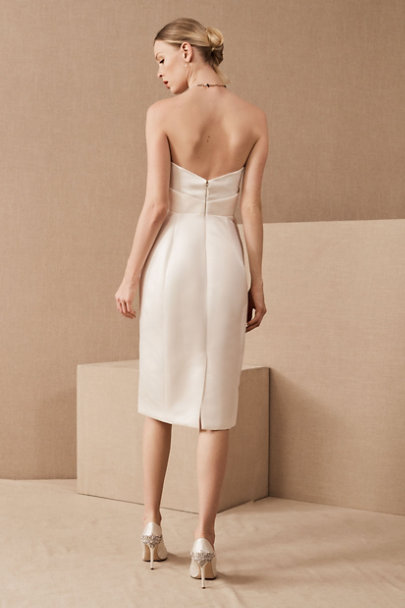 View larger image of Amsale Waverly Dress