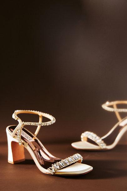 View larger image of Badgley Mischka Marilee Heels